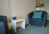 Arches Therapy Rooms