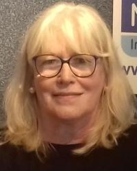Linda Savage-Jones Reg.MBACP.