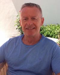 Graham Fisher
