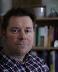 Bruce Davies MBACP, BA Hons, FdA, PGCert.