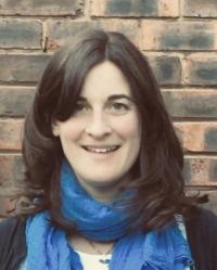 Rebecca Capper MA, Reg.BACP, Partner at The Practice