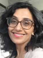 Shammi Kohli MBACP, Dip Con, MA.Hons Psychology