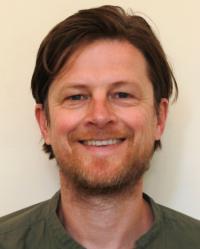 Matthew Lambert MBACP MSOPH