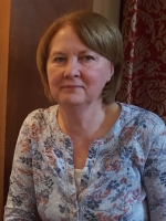 Joan Allen, Qualified Counsellor/Supervisor, Registered MBACP (Accredited)