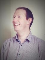 Robert Evans BA (Hons) Dip Couns MBACP (Reg)