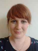 Milena Sobesto MBACP, MA. Psychotherapy, HDip Counselling and Psychotherapy