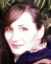 Madalina Andreia I.  Day  MBACP