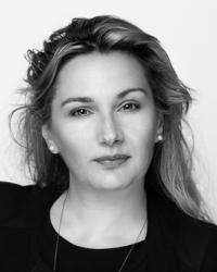 Madalina Andreia I Day PGCert BA (Hons) MBACP (Reg)