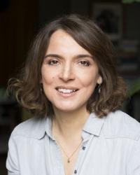 Yasmin King, Dip. Psych, MBACP, UKCP