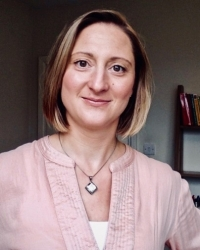 Kamila Markusova - BSc (Hons) Psych; Dip.Couns.; Registered Member BACP (MBACP)