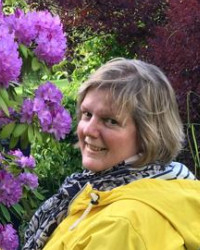 Catherine Caumont  BSc (Hons) MBACP; Counselling and Supervision