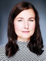 Halina Sladeczek Dip.Couns.MBACP