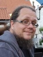 Ian Hughes (he/his/him pronouns)