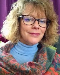 Silvia M Smet MA DIP.PR    Core Process Psychotherapist