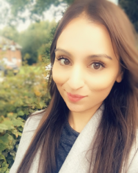 Dr Natasha Sharma - Chartered Clinical Psychologist & Life Coach