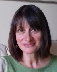 Alison MacGregor MBACP