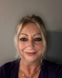 Sharon Bishop MBACP  -  Cliff View Counselling Services