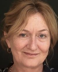 Kate Chancellor Dip Psyche, UKCP reg