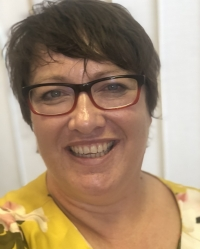 Celia Saunders, Vyne Counselling MBACP