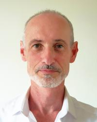 T. Toby Burton - Psychotherapist, Counsellor & Addiction Specialist