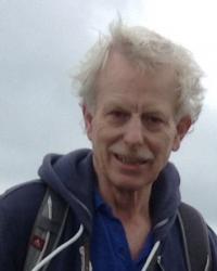 Michael Friedrich, Jungian Psychoanalytic Therapist & Chartered Psychologist
