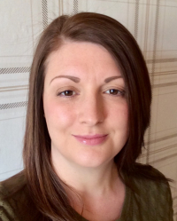 Nicola Greenwood MBACP (Accred) Registered Counsellor