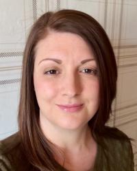 Nicola Greenwood