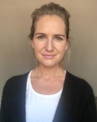Dr Kate Du Toit