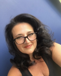 Danielle Hampson - CBT. Addictions, Childhood Abuse, PTSD & Domestic Abuse