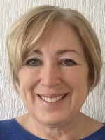 Sandra DODDS, BA (Hons) MBACP registered counsellor