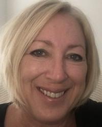 Sandra DODDS - Registered Member MBACP
