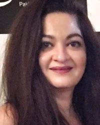 Ayesha Yousuf, Art Psychotherapist, MA, Dip, HCPC (Reg) Ealing, West London
