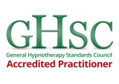 General Hypnotherapy Standards Council Membership for Hypnotherapy<br />Registered Member of GHSC
