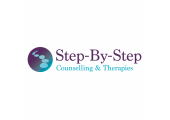 Step-By-Step Counselling & Therapies Logo<br />Logo
