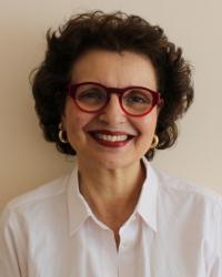 M Luisa Cazzola Fridegotto