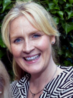 Dr. Brigid Jackson, Counselling Psychologist