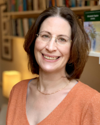 Emma Taylor, MBACP