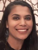 Dr Bhavisha Dave