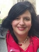 Kerry Collins, Dip.Couns, MBACP registered member (Adults & Children)