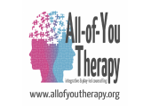 All-of-You Therapy Logo<br />Logo