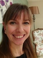 Sharon May - MBACP