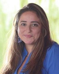 Angie Gutierrez Dip.Psych. UKCP