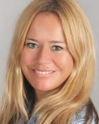 Dr Maya von Spreckelsen