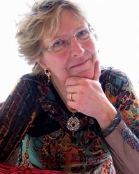 Kate Sawallisch (Sa-wall-ish with emphasis on 'wall')