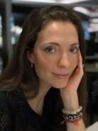 Karolina Arutyunyan Ms(C), DPsych (completing), BACP (Reg)