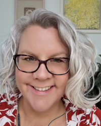 Dr Jayne Griffiths, Clinical Psychologist