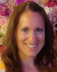 Dr Emily Pryce-Jenkins