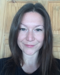 Katherine Cox, MA Existential Psychotherapy and Counselling, BACP