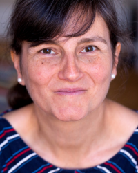 Maria Alda Gomez MBACP (Accred) Trauma Therapist