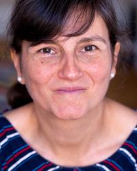 Maria Alda Gomez-Otero MBACP (Accred) Psychotherapist with Energy Tools